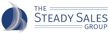 Steady Sales Logo